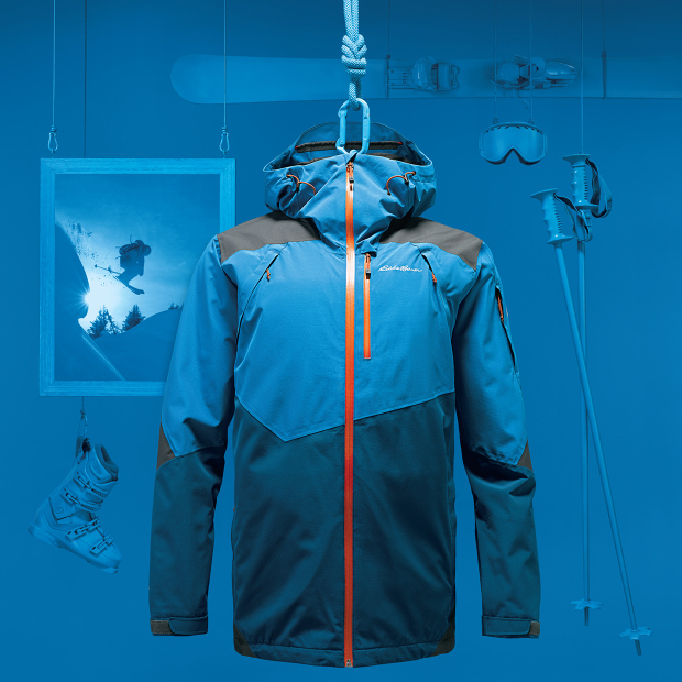 Eddie Bauer Telemetry Jacket