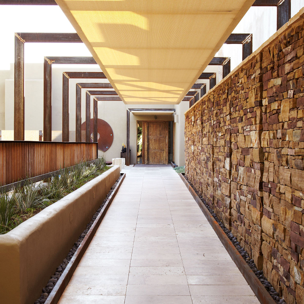 Miraval Life in Balance Spa